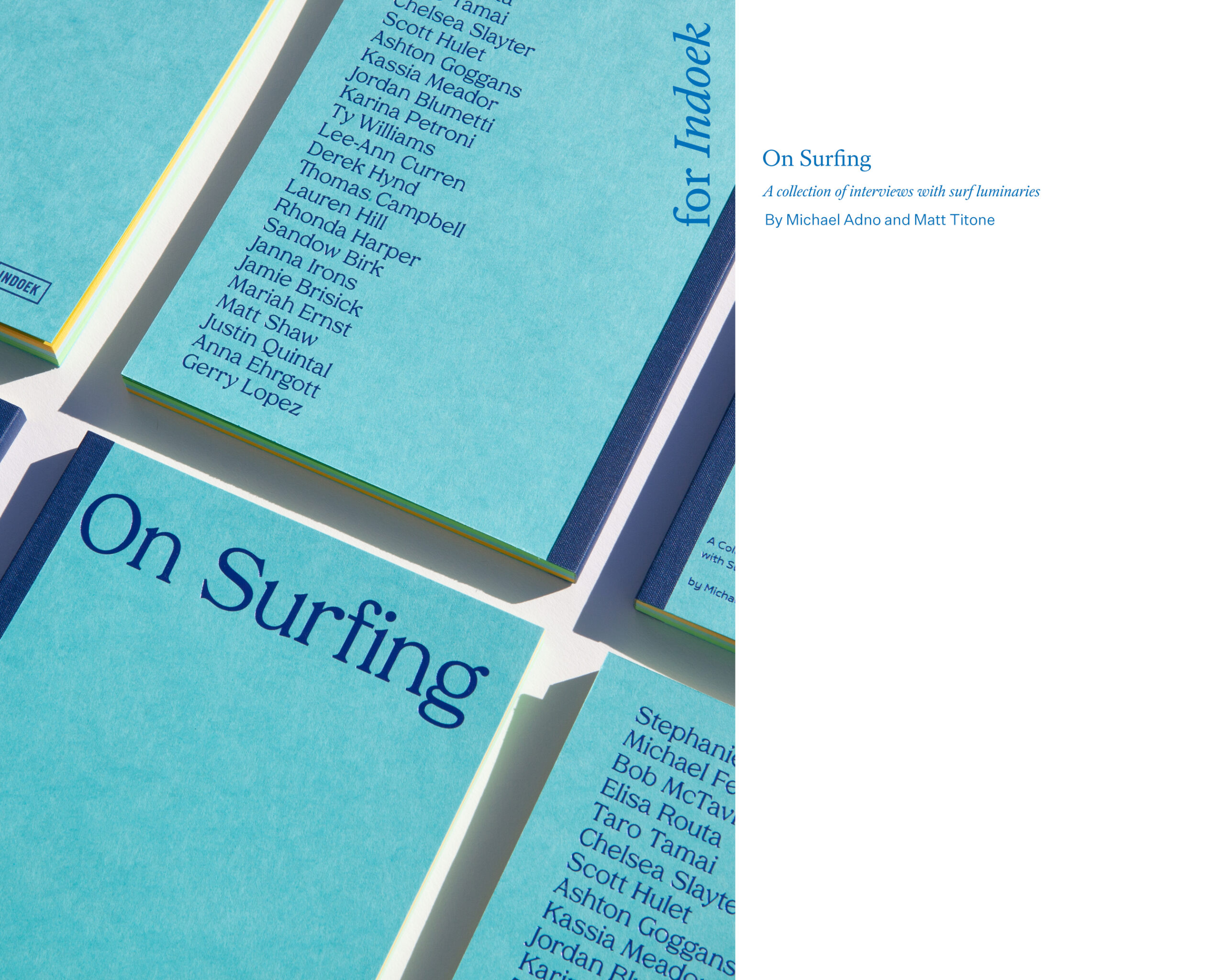 On-Surfing